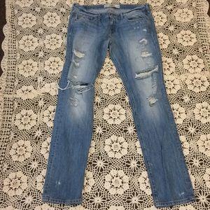Hollister Jeans Size 9 !